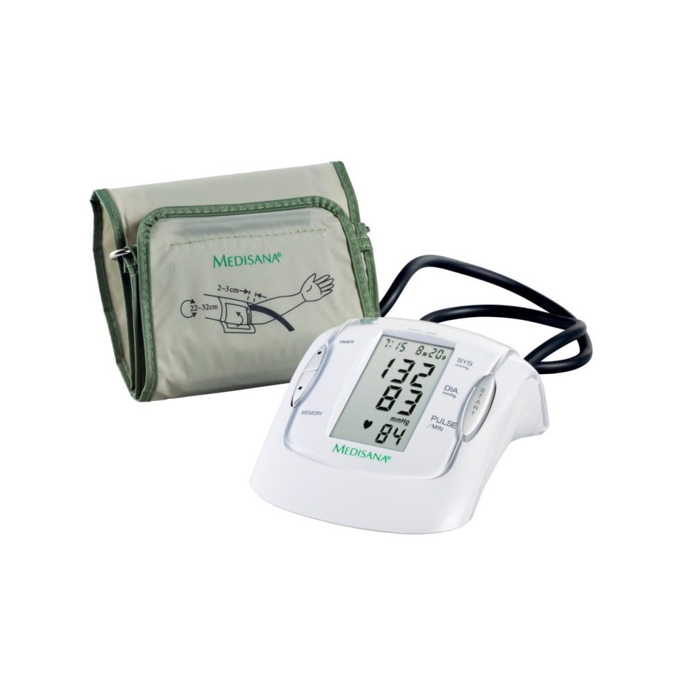 Blutdruckmess App