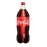 Coca Cola Norm.2L. Pet-Ewfl.    GVE 4