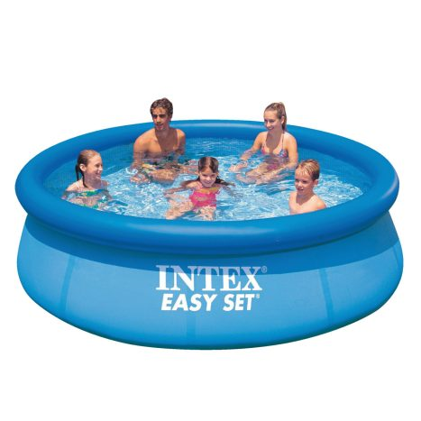 Intex - Aufstell-Swimmingpool Set 305 x 76cm | Pools ...