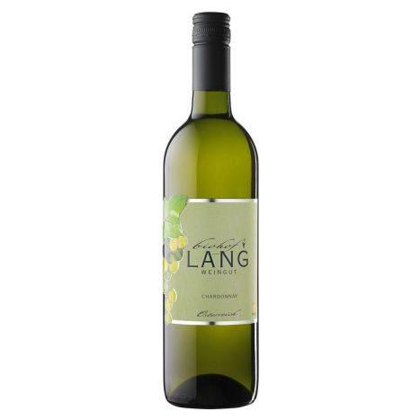 Lang Bio       Chardonnay 075l  GVE 6