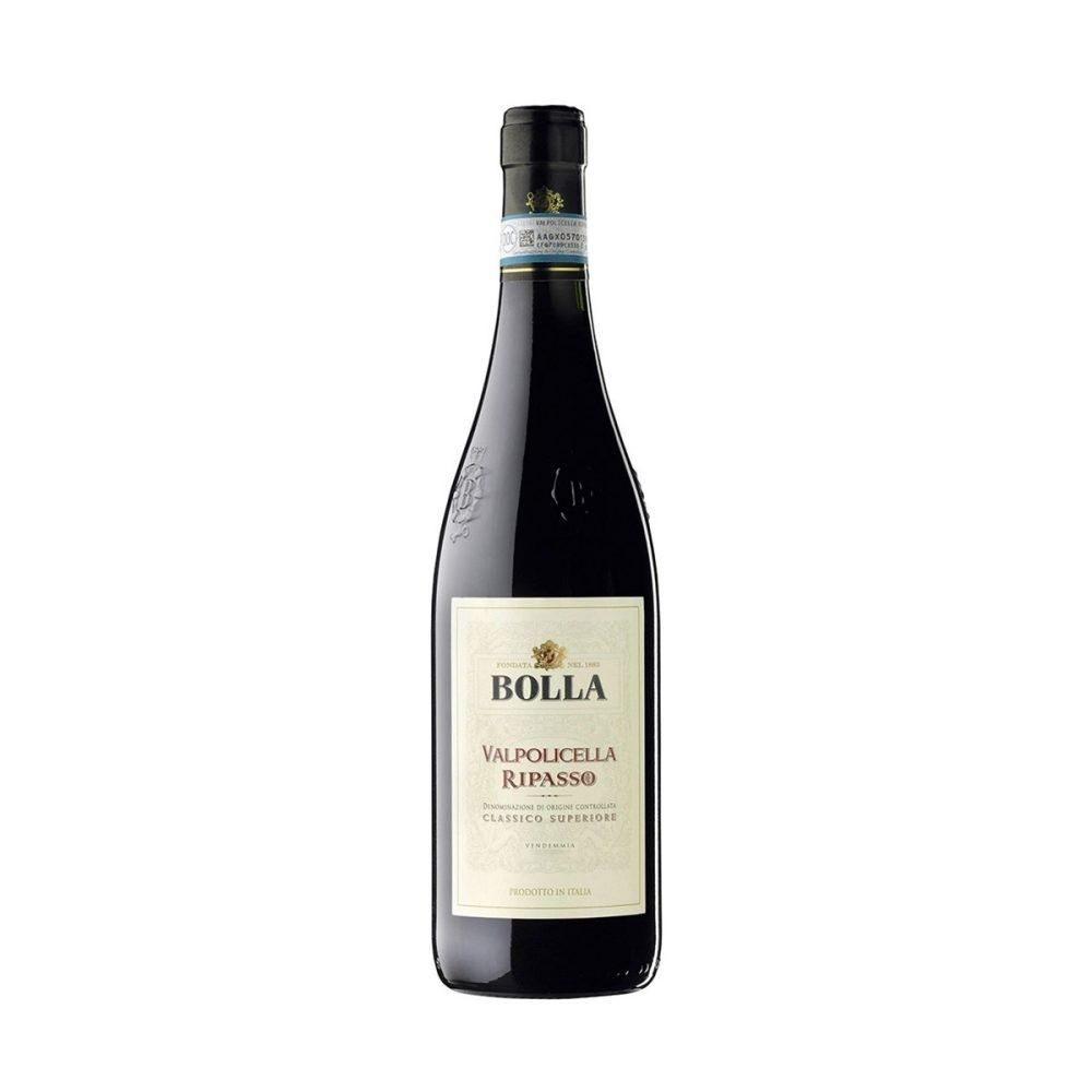 Bolla Ripasso  Valp.Cl.Sup.075  GVE 6