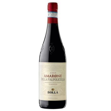 Bolla Amarone  Valpo.Cl.   075  GVE 6
