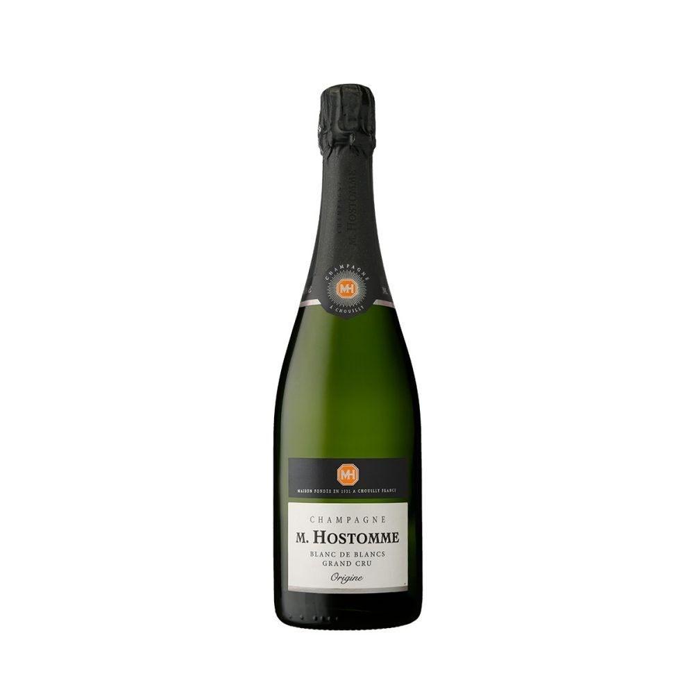 Champagne HostoBlanc/Blanc075l  GVE 6
