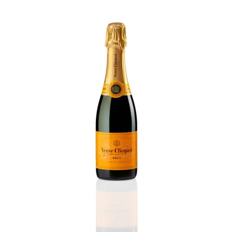 Veuve Clicquot Yel.Label 0375l  GVE 12