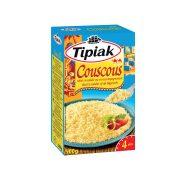 Tipiak Couscous500g             GVE 12