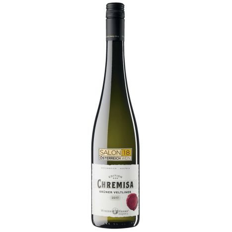 Winzer Krems   Chremisa GV 075  GVE 6