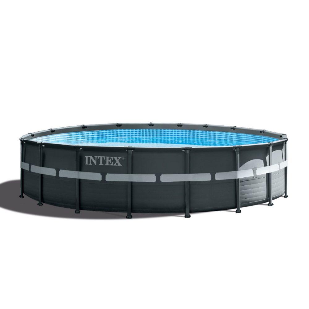 Intex FramePool Rondo 549x132   GVE 1