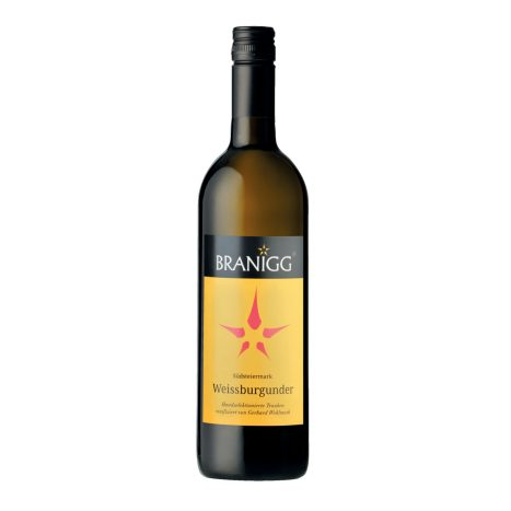 Branigg Weiss- burgunder 075l   GVE 6
