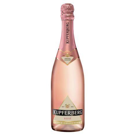 Kupferberg     Rose 0,75l       GVE 6