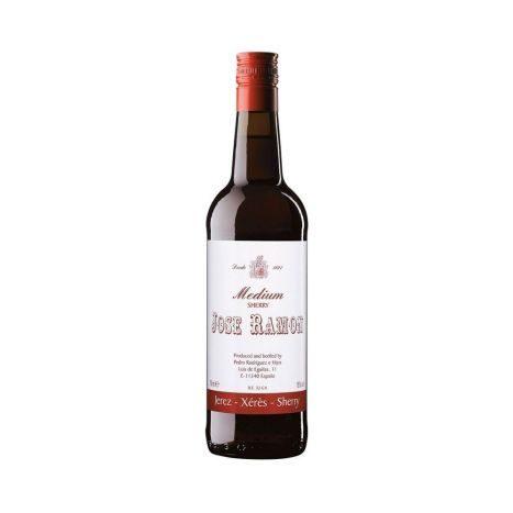 Medium Sherry  D.O. 0,75l       GVE 6