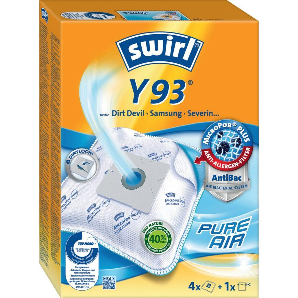 Staubb. Y93/4  MP3 Swirl        GVE 3