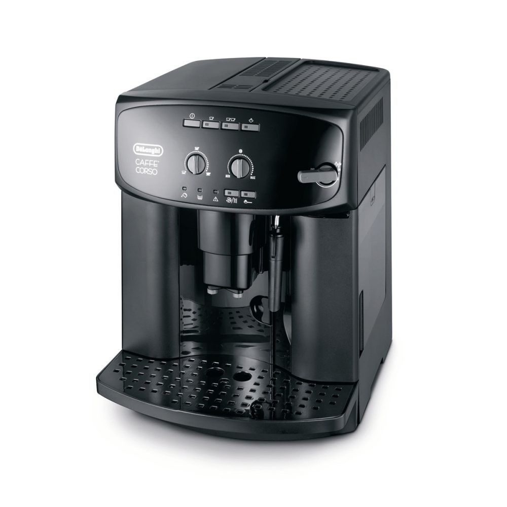 delonghi kaffeevollautomat esam 2600 interspar onlineshop haushalt freizeit. Black Bedroom Furniture Sets. Home Design Ideas