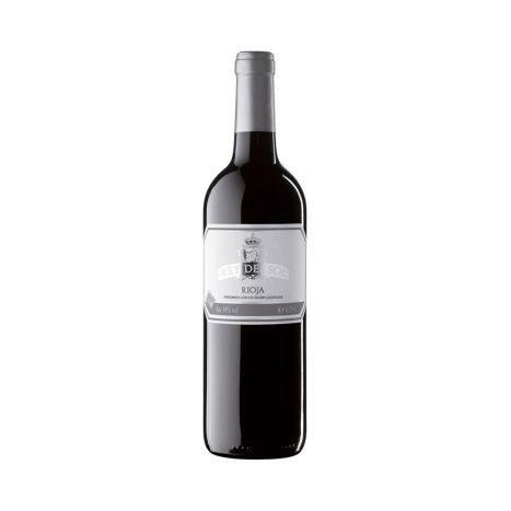Rey del Sol    Rioja      075l  GVE 6