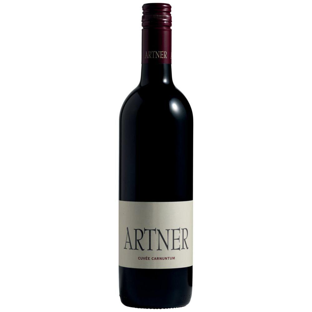 Artner Cuvee   Carnuntum  075l  GVE 6