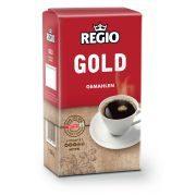 REGIO Kaffee    Gold gem. 500g