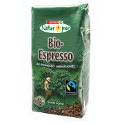 SPAR N*P Bio-FT Espresso Bo1kg  GVE 6