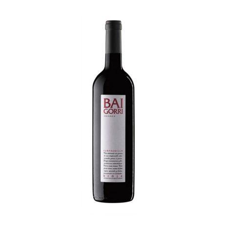 Baigorri Rioja Crianza 0,75l    GVE 6