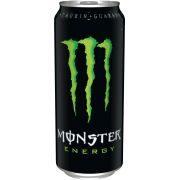 Monster Energy 0,5 lt. Dose     EVE 1