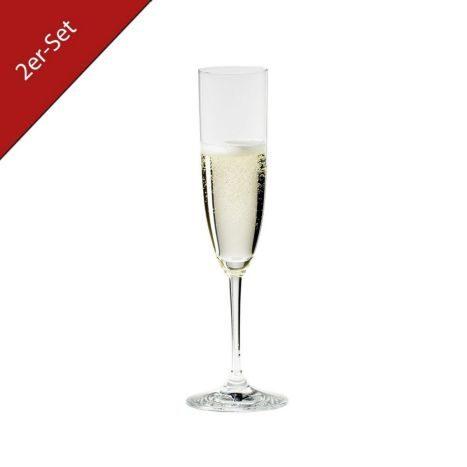 VINUM Champagne 2er-Pkg.        GVE 4