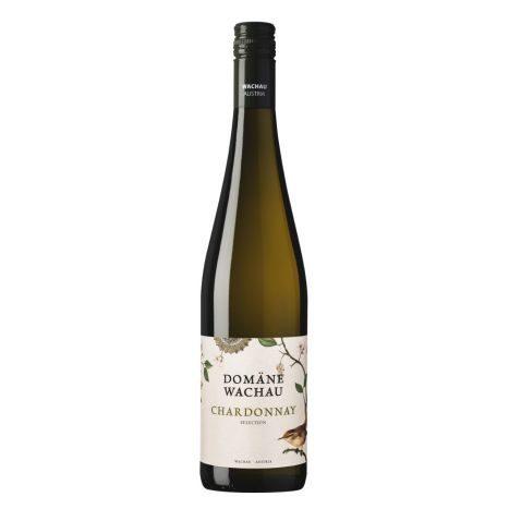 DW Wachau Selec Chardonnay 075  GVE 6