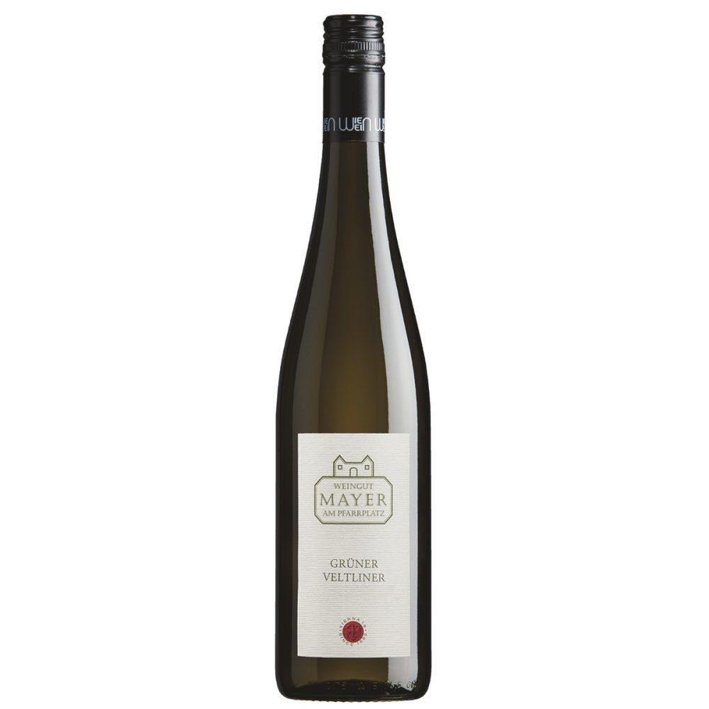Mayer am Pfarrplatz Grüner Veltliner 2017 | INTERSPAR Weinwelt ...