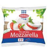 Schaer.Oesterr.Mozzarella 125g  GVE 8