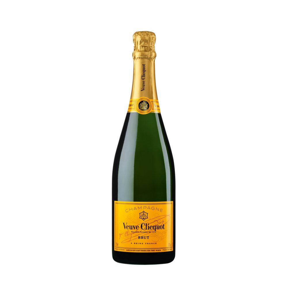 Veuve Clicquot Design Et. 075l  G01 6
