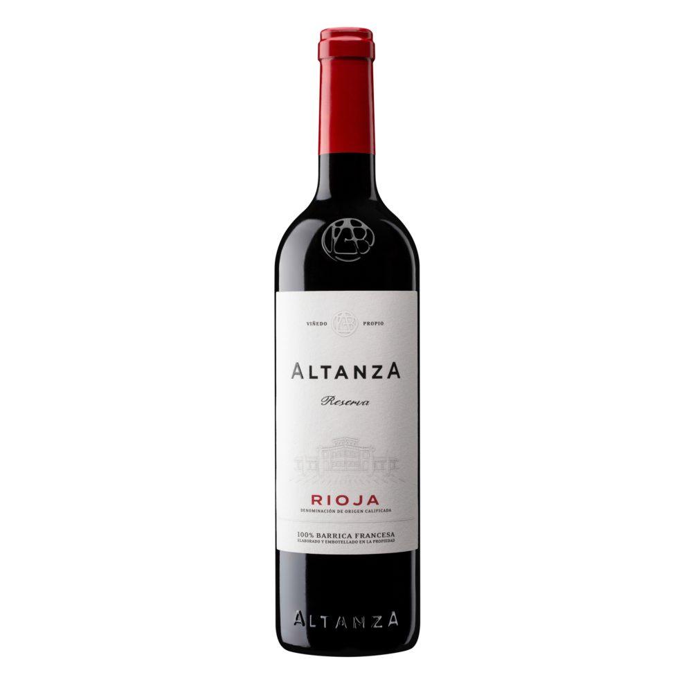 Lealtanza RiojaReserva 075l     GVE 6