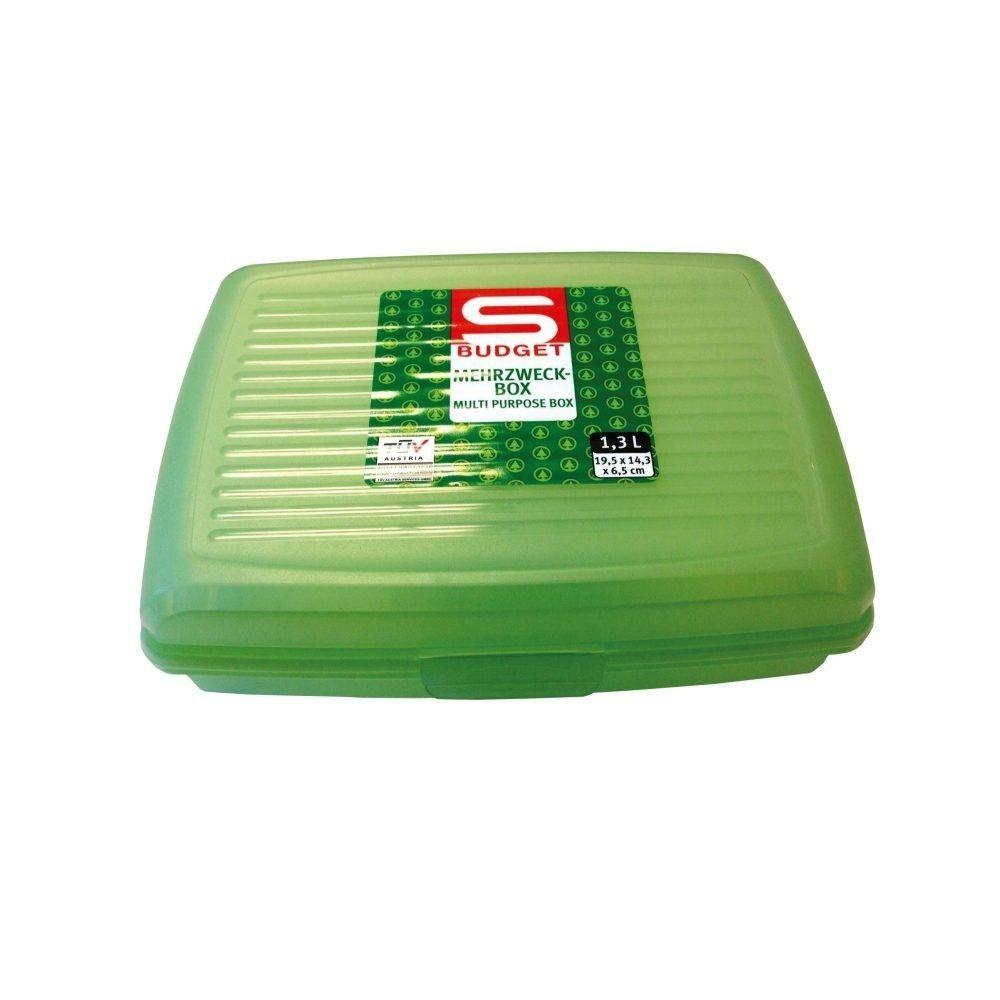 S-BU. Jausenbox1,3l             GVE 6