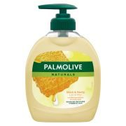 Palm.Fl.Seife Milch&Hon. 300ml  GVE 12