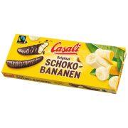Cas.Schoko-    bananen 24Stk.   EVE 1