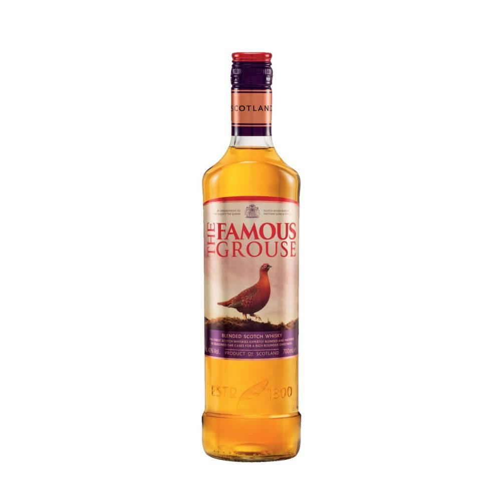 Famous Grouse  Whisky 07l ONP   G01 6