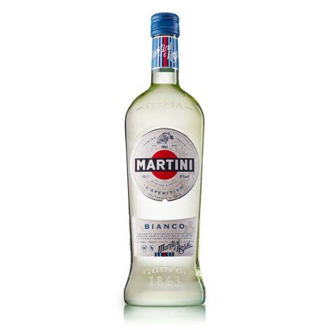 Martini Bianco Lim.Edit. 0,75l  G03 12