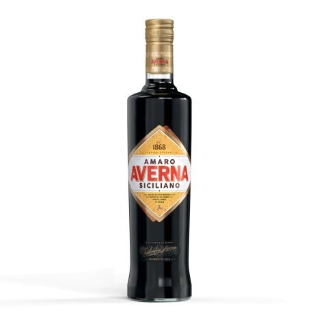 Averna 0,7l    Tin Box          G04 6