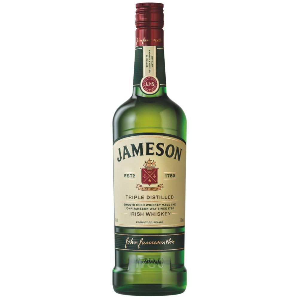 Jameson Irish  Whisky 07l GK    G03 6