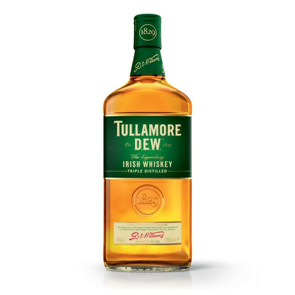 Tullamore Dew  Whiskey 07l      G03 6
