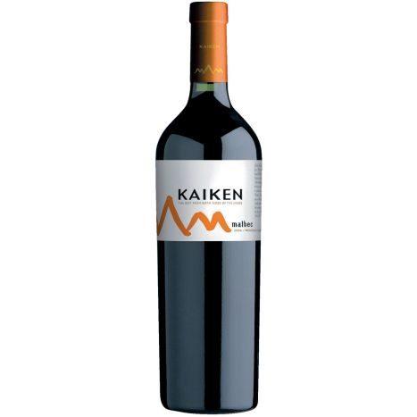 Kaiken         Malbec     075l  GVE 6