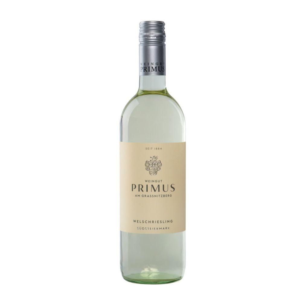 Primus Welsch- riesling 075l    GVE 6