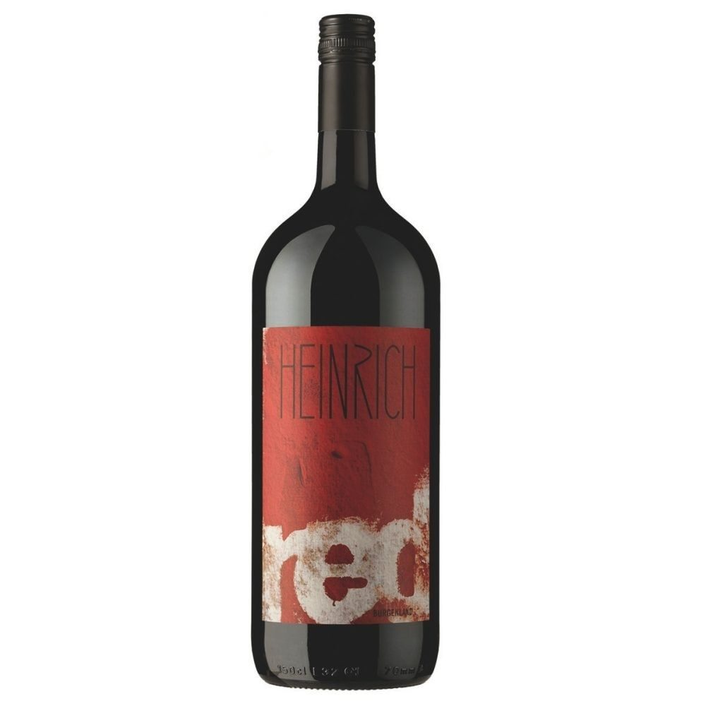 Heinrich Gernot & Heike Red Magnum 2015 | INTERSPAR Weinwelt Onlineshop
