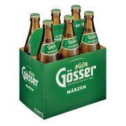 Goesser Maerzen 6 X 0,5L.  11G  EVE 1