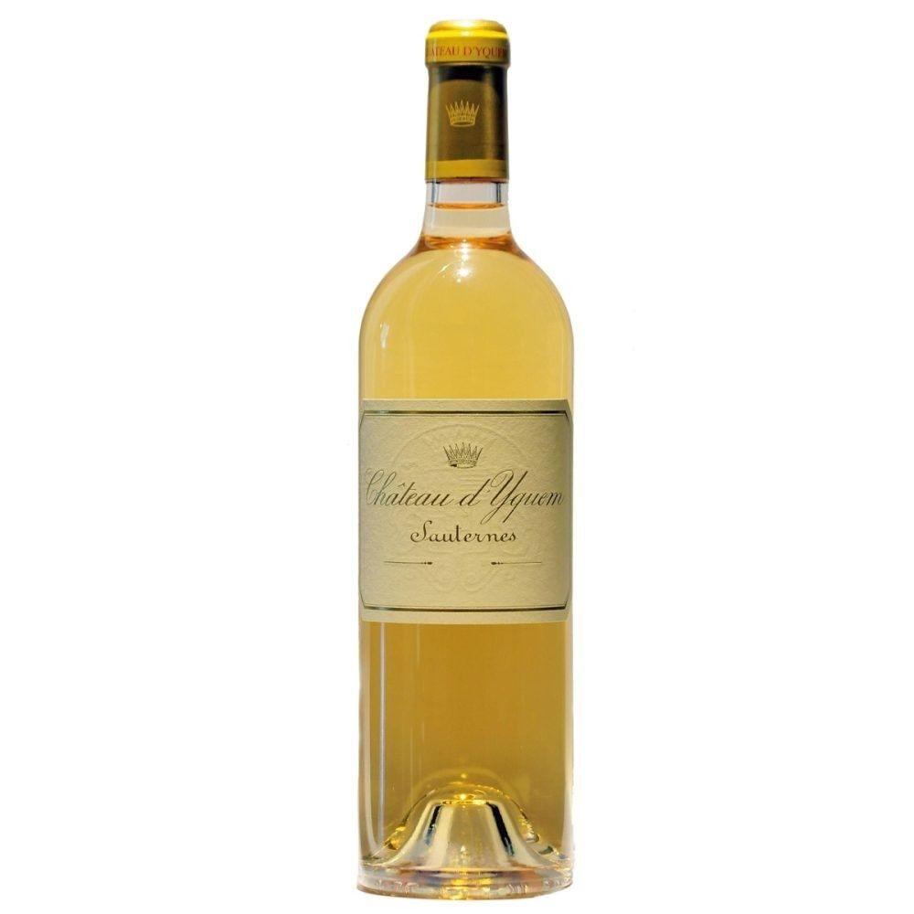 d'Yquem 2010   Sauternes   075  GVE 12