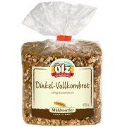 Oelz  Dinkel   Vollkornbr.450g  GVE 1