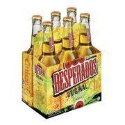 Desperados     6x0,33ltEW 15G   EVE 1