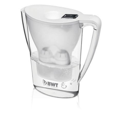BWT Wasser     filter 2,7weiss  GVE 1