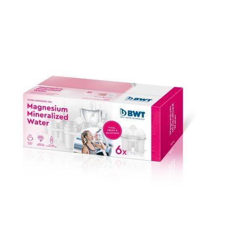 Tischwasser-   Filter 6er       G01 1