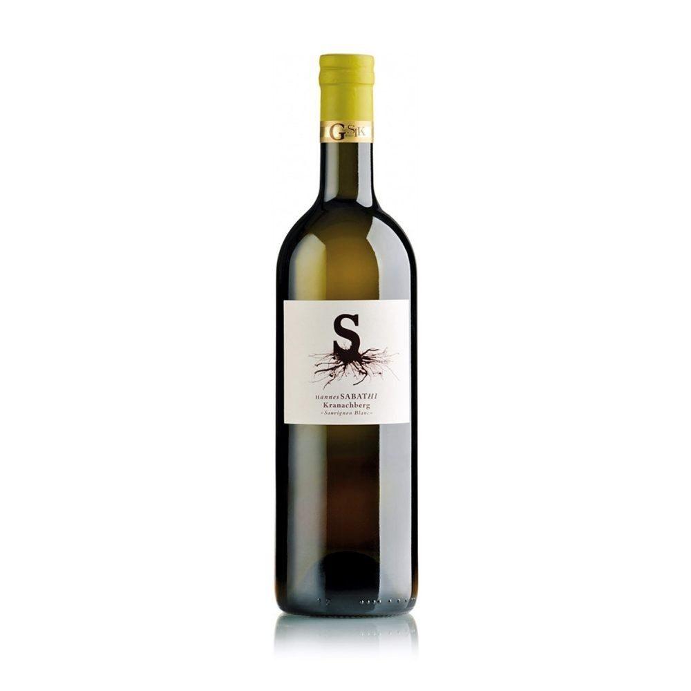 Sabathi H.Sauv Blanc Kran.0,75  G02 12