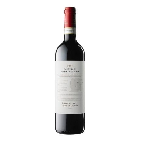 Cantina Montal.Brunello 075l    G01 6