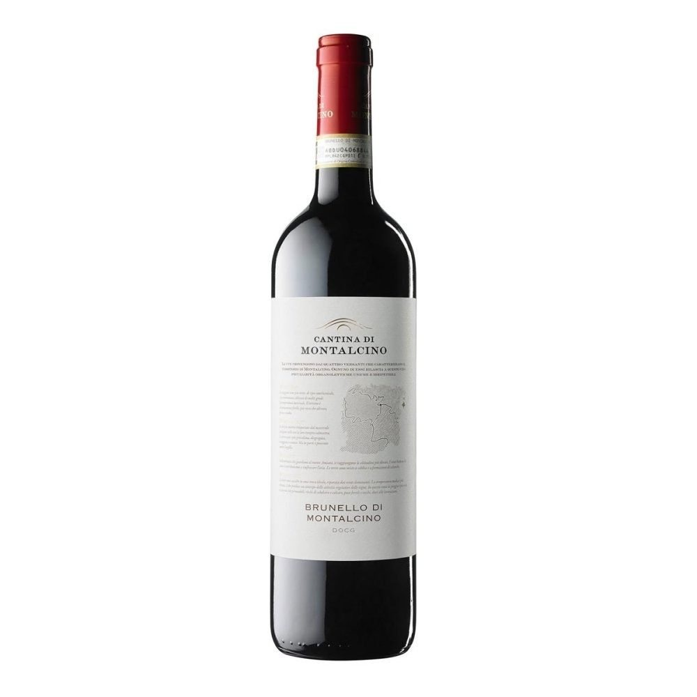 Cantina Montal.Brunello075l GR  G03 6