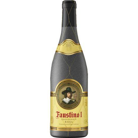 FaustinoI RiojaRes.075 09  1HK  G04 12
