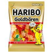 HARIBO GOLDBÄREN GUMIMACI 100G